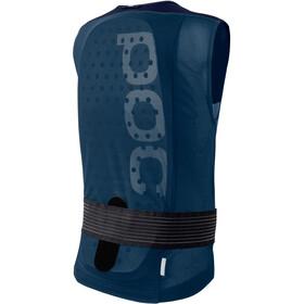 POC Spine VPD Air Weste Regular cubane blue